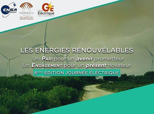 6ème édition «Journée électrique»