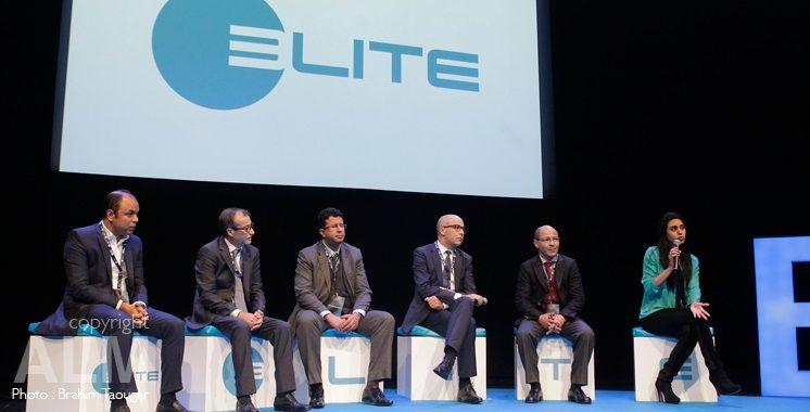 Générale de Projets selectionnée dans la deuxième cohorte du programme elite ( bourse de casablanca)