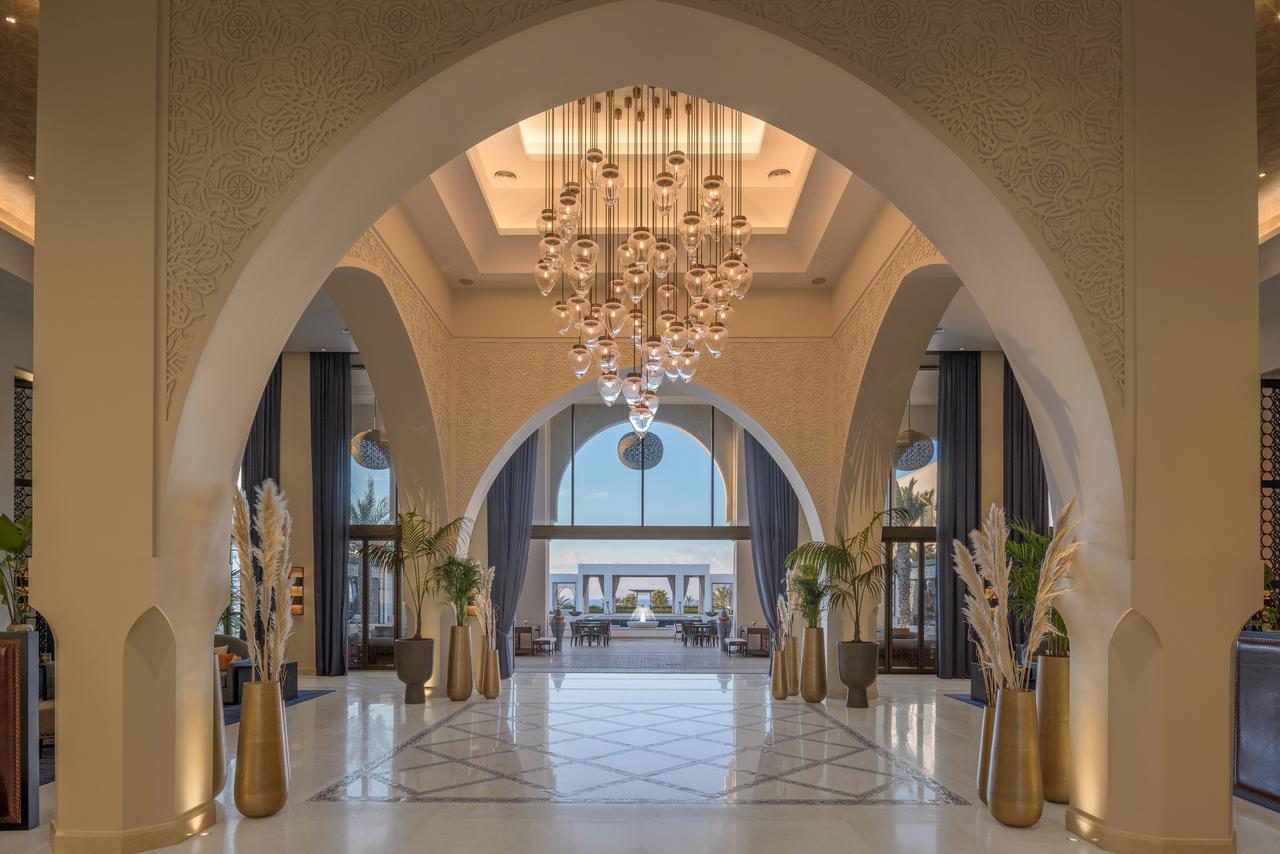 Hilton Al Houara Resort & Spa