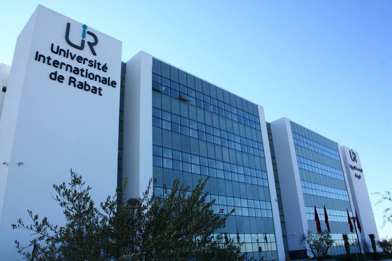 Université Internationale De Rabat